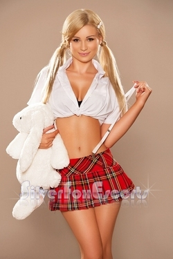 Britney , Kensington SW3, East European Escort