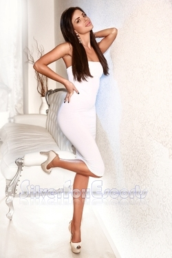 Evelyn, South Kensington SW3, European Escort