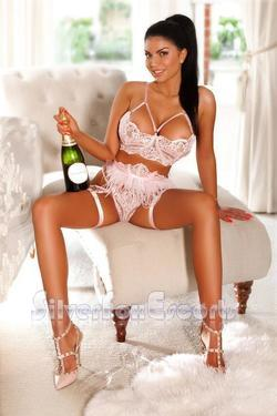 Haifa, Edgware Road, European Escort