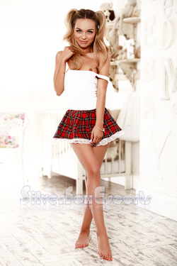 Alexis, Earls Court SW5, European Escort